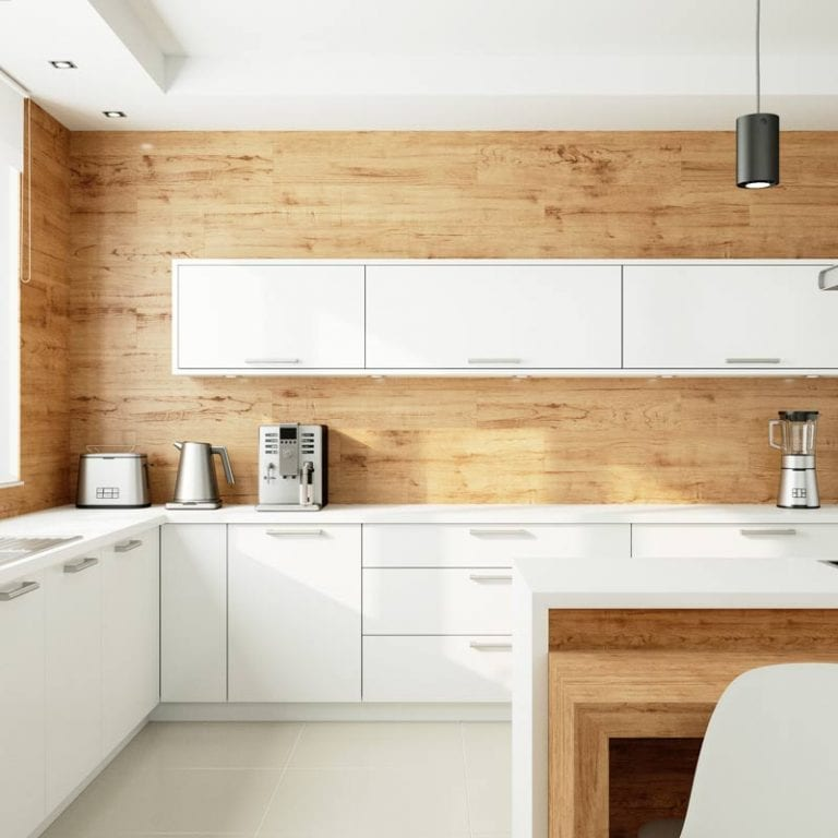 Design d'intérieur résidentiel et rénovation