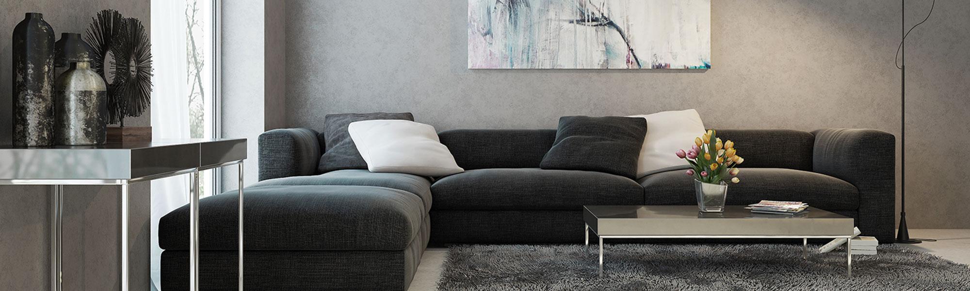 Design d'intérieur - Unidé design - Mélina desjardins