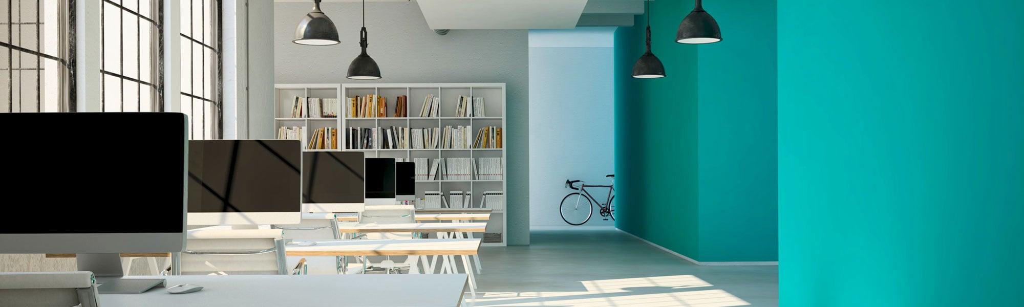 Design commercial - Unidé design - Mélina desjardins
