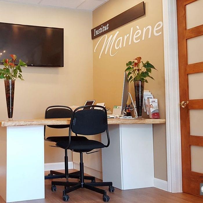 Salon d'esthétique Institut Marlène