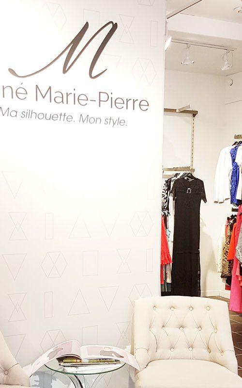 Boutique Signée Marie-Pierre